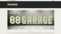 88garage様